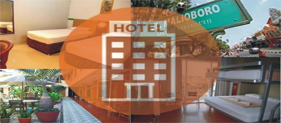 info hotel murah di malioboro Jogja