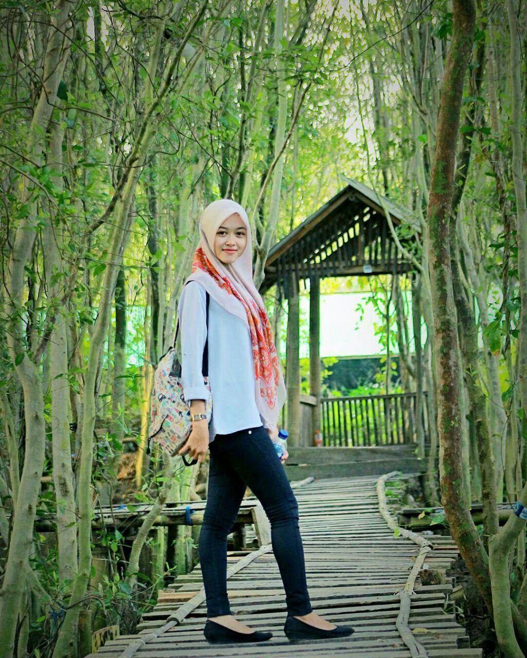 hutan mangrove yogyakarta
