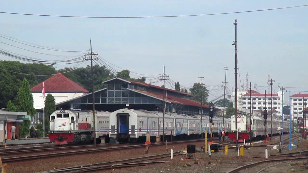 Sewa Motor Jogja Dekat Stasiun Lempuyangan